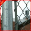 830)HOT!high quality chain link fence extensions/galvanized chain link fence(10 years factory)