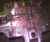 aluminum die casting mold for different die casting machines