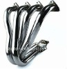 header in stainless steel 304 for civic type