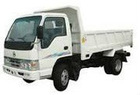 China light truck 2.5T ( 2012 new model)