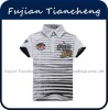 kid boy's POLO shirt clothing for summer