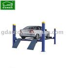 Hydraulic Four Post Lift