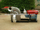 Weight 85-350kg Electric feed grinder