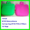2012 HOT Promotional Various Colors silicone coin purse