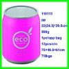 2012 Newest Plastic Coke Mini shape Car Coke cans