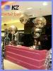 350mm indoor hangging ball