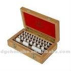 high precision ceramic gauge block