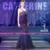 Catherine Fashion Evening Dress 2012 BN1049