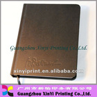 cloth hardcover notebooks