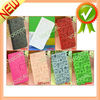 for iPhone 5 PU Leather Case
