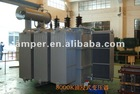 S11 Series 33kV Power transformer(2,500kVA-25,000kVA)