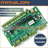 Four-door TCP/IP Network Access Controller