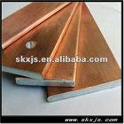 Copper Clad Aluminium plate