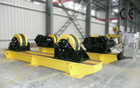60 tons welding rotator
