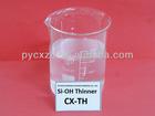 Silicone Thinner Drilling Fuid CX-TH