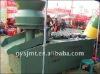 JMX series Corn Straw briquetting press