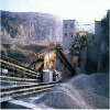 New Limestone Belt Conveyor