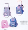 Kids Trolley Backpack (new design)