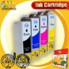 Compatible Ink Cartridge for Epson T1321-T1324_T1331-T1334_T1331/T1381+1382-T1384_T1401-T1404