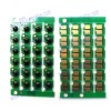compatible HP 435/436 toner chip