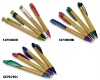 bamboo pen ,eco friendly bamboo ballpoint pen