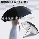 Shining LED UMBRELLA, UMBRELLA with Light