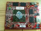 VG.M9606.004 HD 4670 216-0729051 8935 8735 8940 ATI Radeon Mobility