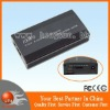 120W universal car and home laptop adapter