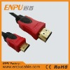 up to 1080P HDMI cable