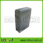 Gray color,2.5 inch IDE/Sata HDD Storage Box
