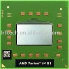 AMD Turion X2 RM-72 Dual Core 2.0GHz CPU Processor