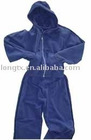 lady velour training suit