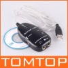 USB Guitar Link Cable For PC/Mac Recording, Wholesale