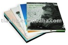 hard cover book printing service