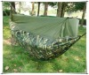 Watower army camouflage hammock mosquito net