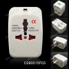 Crazy hot All in one Universal world adapter travel charger