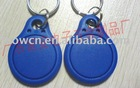 Manfacturer wholesales RFID card, key tag/thin card/thick card-ID type and read-write read-only type