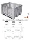 CH-1210A2 Plastic Bulk Pallet Container