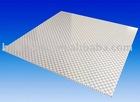 PVC building material