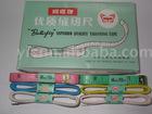 Soft plastic measuring tailors tape