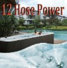 12HP swimming pool garden Spa AMC-5810