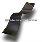 33W/7.5V Thin film flexible amorphous silicon solar module