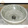 mosaic kitchen sinks