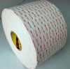 die cutting 3M VHB 4956 acrylic double sided foam tape