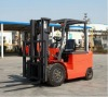 CPD15, 1.5ton electric forklift