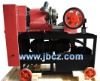 CE approval and high production capacity upset forging parallel thread machine