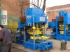 Roofing tile equipment(YF150)