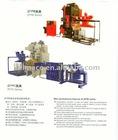H type Fin Press Line