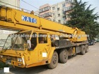 Used Kato 20Ton Truck Crane NK300 low price