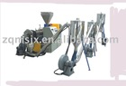 High-Quality WPC granules making machine